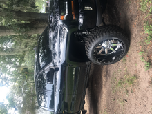 My 2017 Chevy