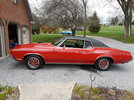 1972 Cutlass Supreme M20