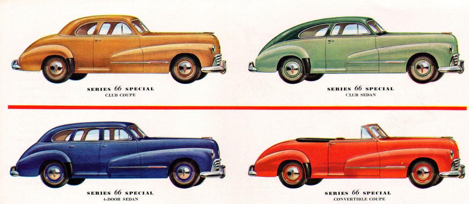 47 olds 66 - ClassicOldsmobile.com
