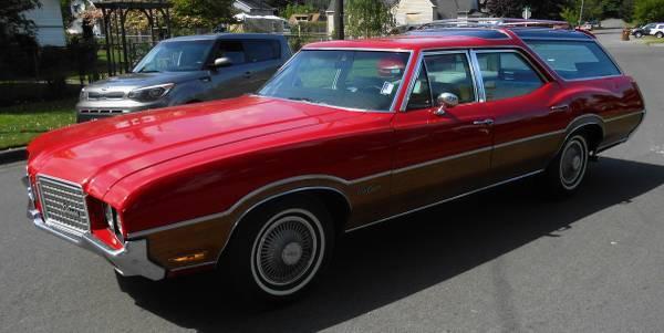 WANTED – very good 1969-1972 Vista Cruiser wagon - Page 7 ...