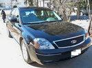 Garage - Ford 500