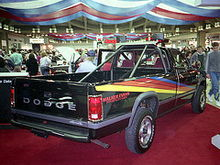 Car show from 1990