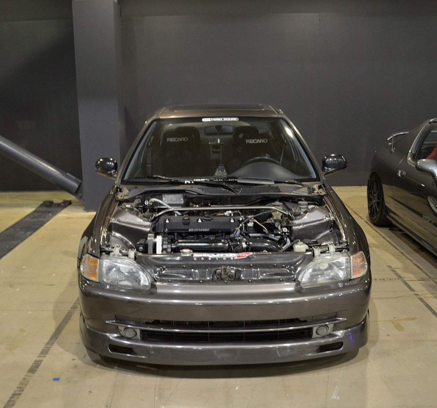 The Eg Ferio Squad New Improved Honda Tech Forum 1991 Crx Wiring Diagram Http Hondatechcom Showthreadphpt 8 Be Intergradical
