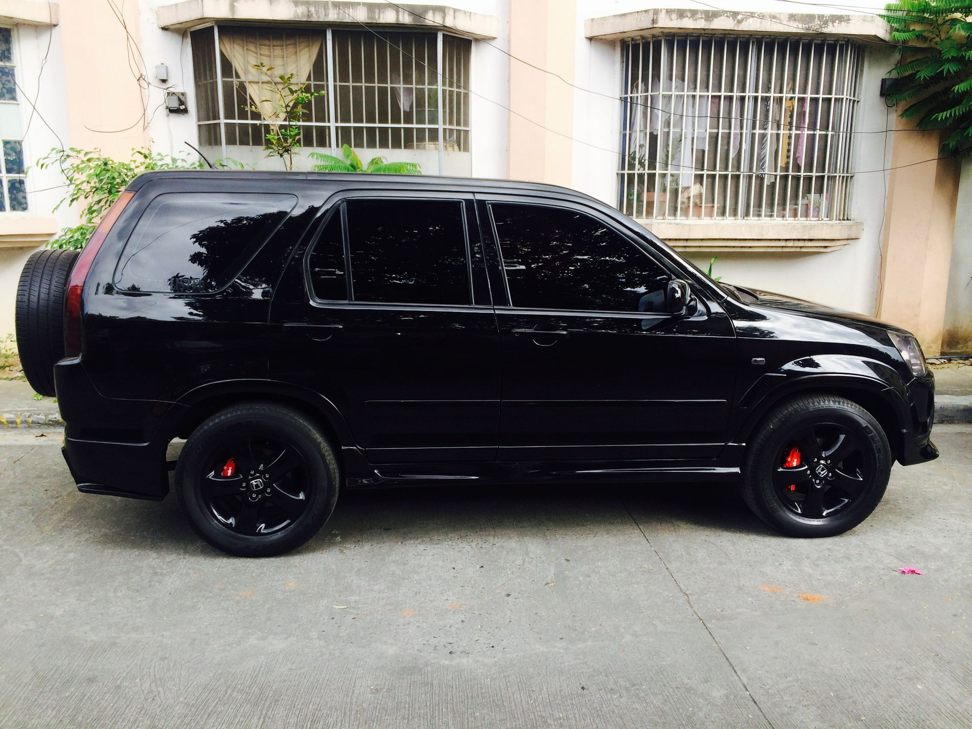 Tow package for 2015 crv autos post for Honda crv packages