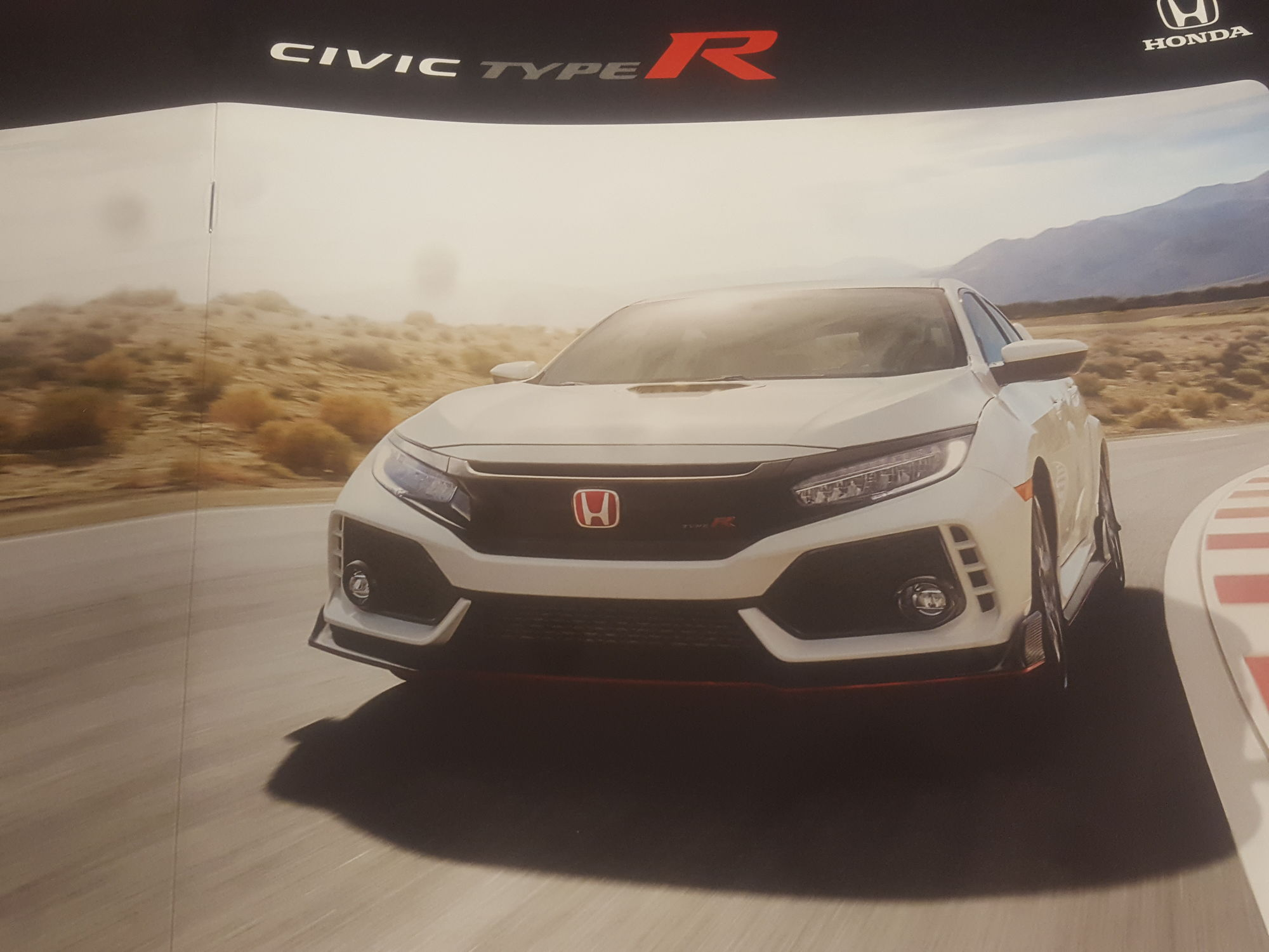 The civic type r page 3 honda tech honda forum for Honda civic type r near me