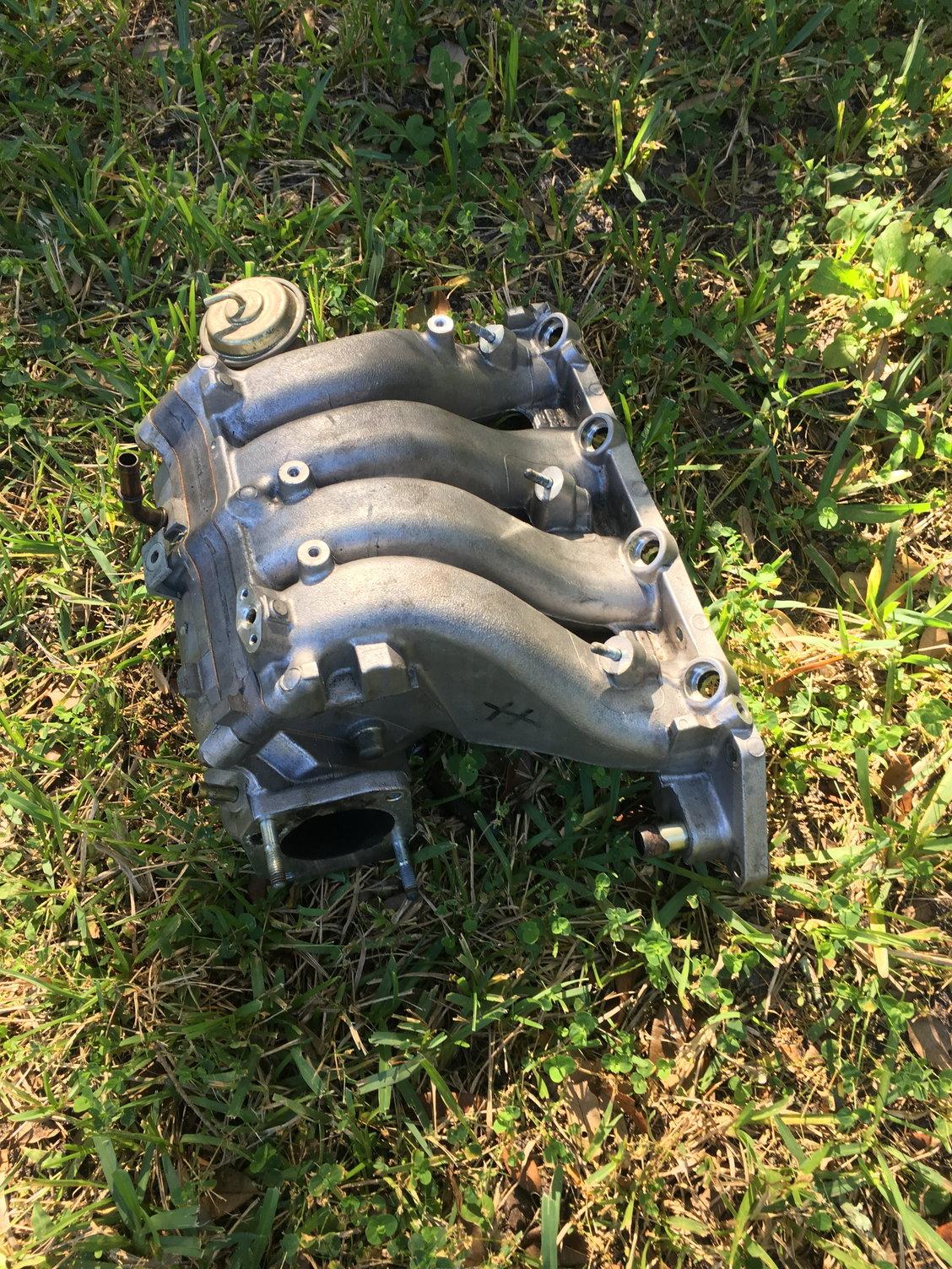 ebp em1 parts and clover green integra parts