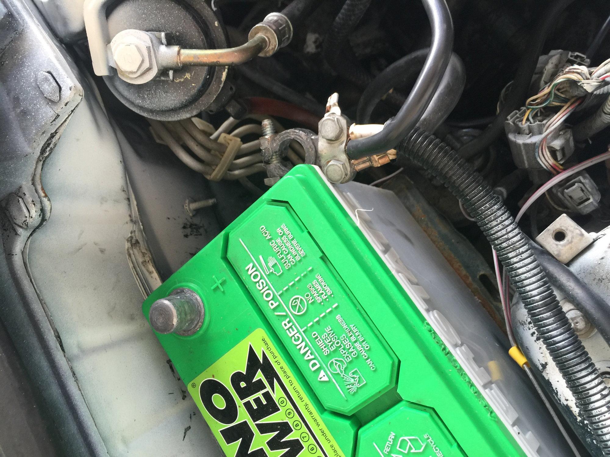 Swapped intake manifold car stuck in limp mode HELP!!! - Honda-Tech