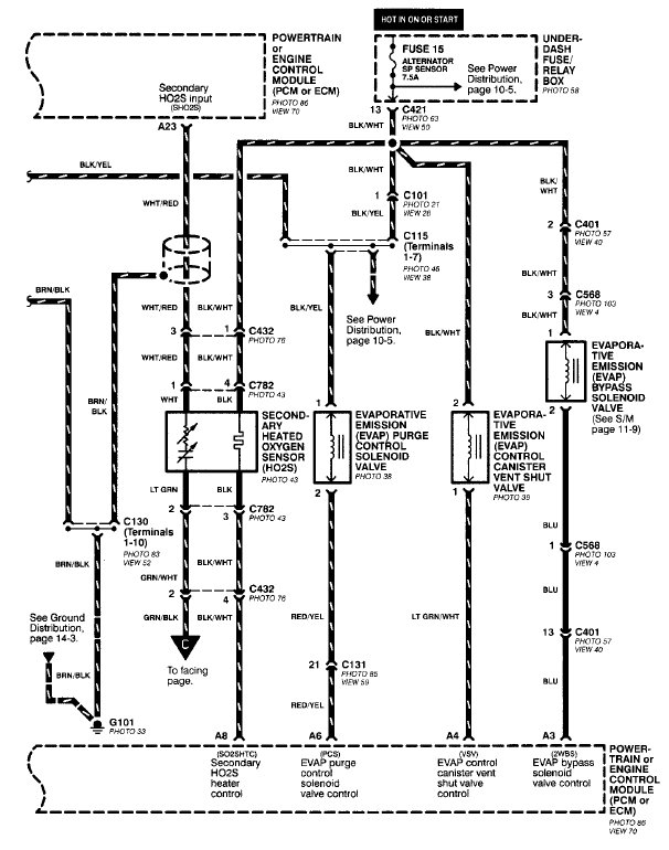 D16y8 Wiring Harness Diagram. . Wiring Diagram on