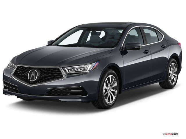 2018 Acura TLX testing - Honda-Tech - Honda Forum Discussion