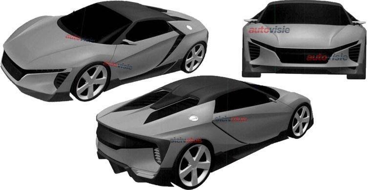 Honda ZSX - Honda-Tech - Honda Forum Discussion on