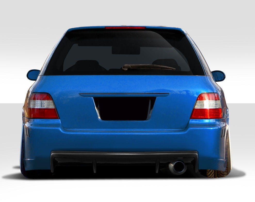 94-97 Wagon Rear Bumper cover on 94-95 Coupe? - Honda-Tech ...