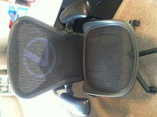 Lexus Aeron Chair 1
