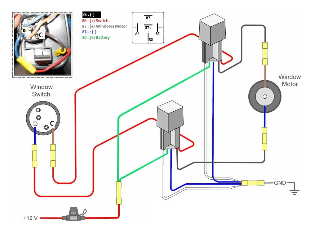 2000 Camaro Window Wiring Diagram Wiring Diagrams Solve Dash A Solve Dash A Massimocariello It
