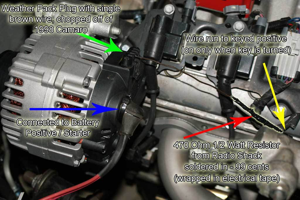 96 lt1 alternator wiring 96 image wiring diagram lt1 alternator wiring diagram lt1 image wiring diagram on 96 lt1 alternator wiring