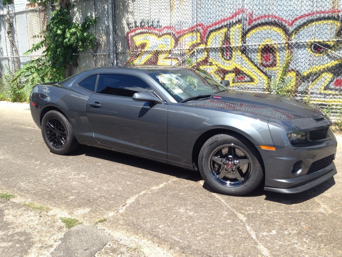 Wheels And Tires For Drag Strip Ls1tech Camaro And