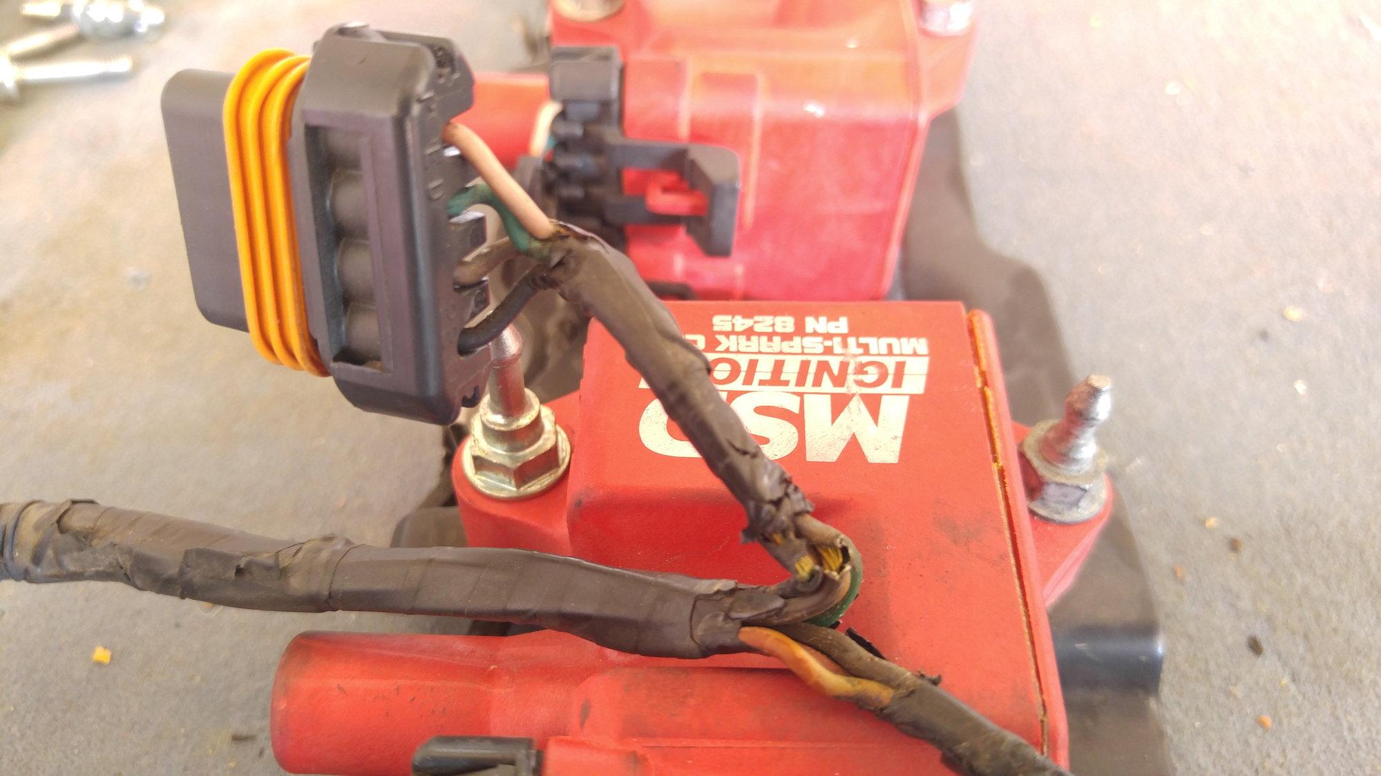 8 Bad Coils? No way    HELP!! - LS1TECH - Camaro and Firebird Forum