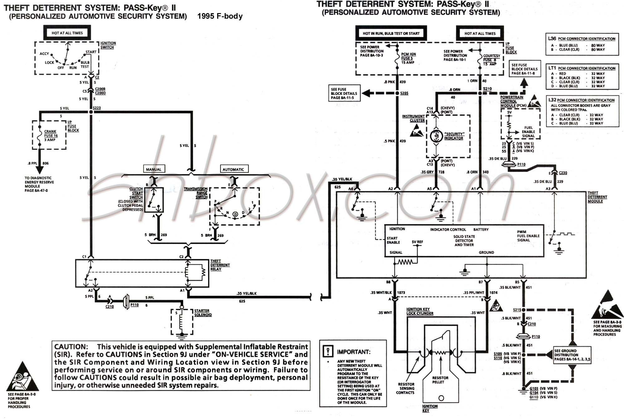 1750764 Can I Crank Without Pass Key Use Bcm on auto ignition diagram