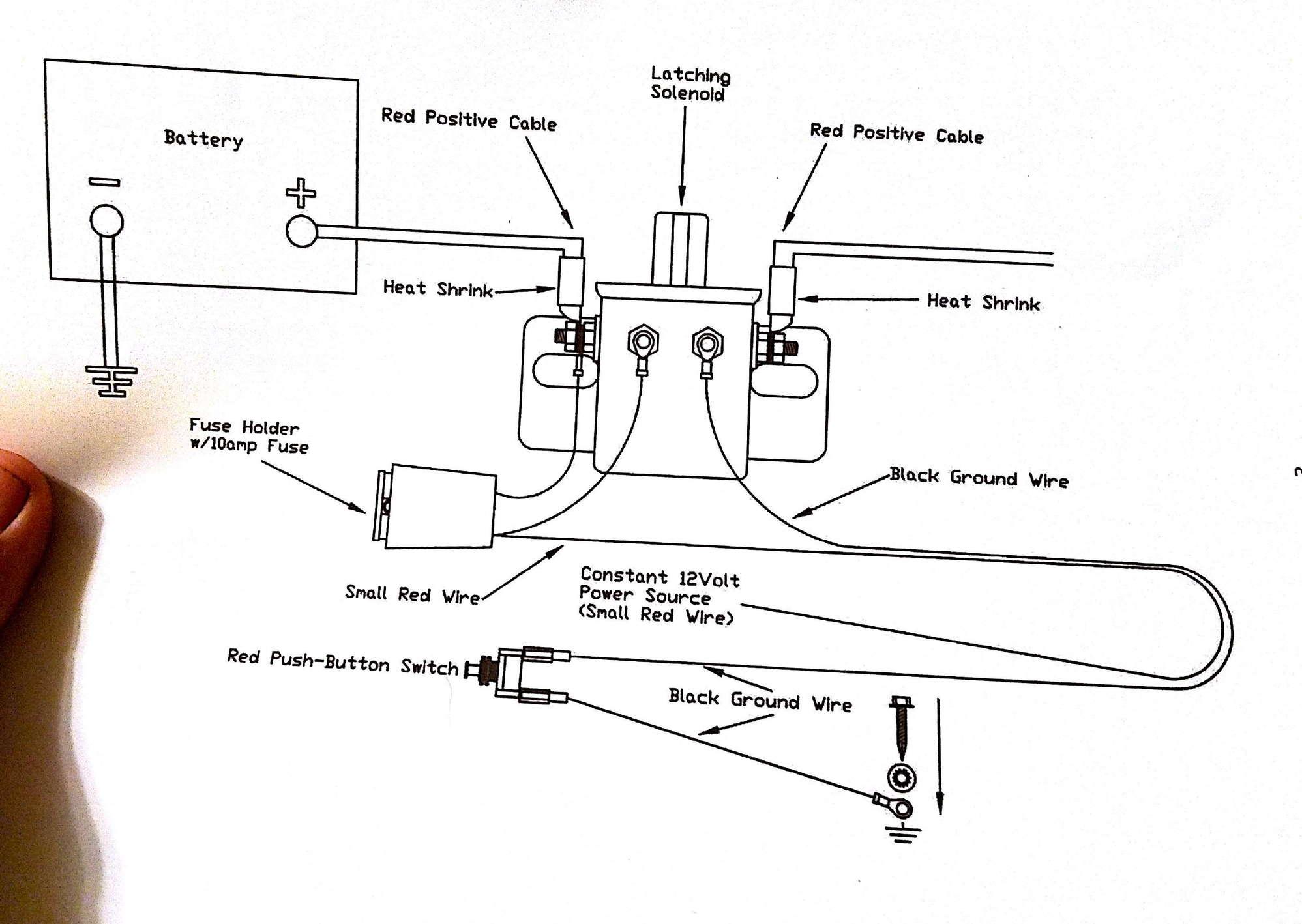 El Camino Wiring Diagram Porsche 914 Wiring Diagram Porsche 914 Power