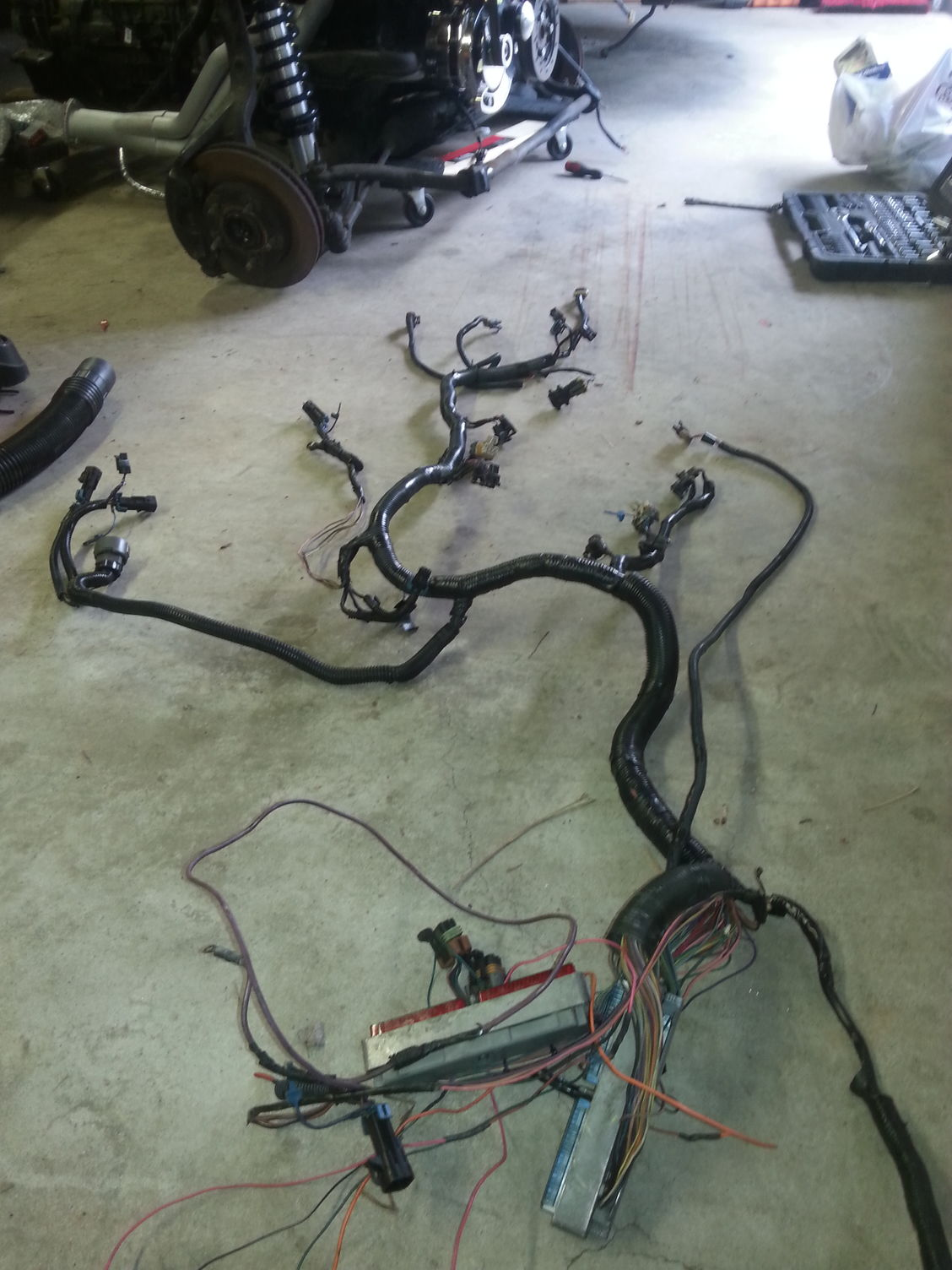 24x lt1 wiring harness harness for lt1 24x - ls1tech - camaro and firebird forum ...