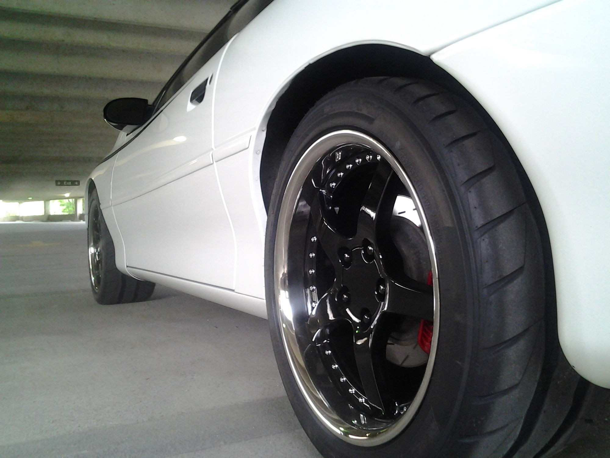 Got Oe Wheels We Need Your Images Don T Quote Pics