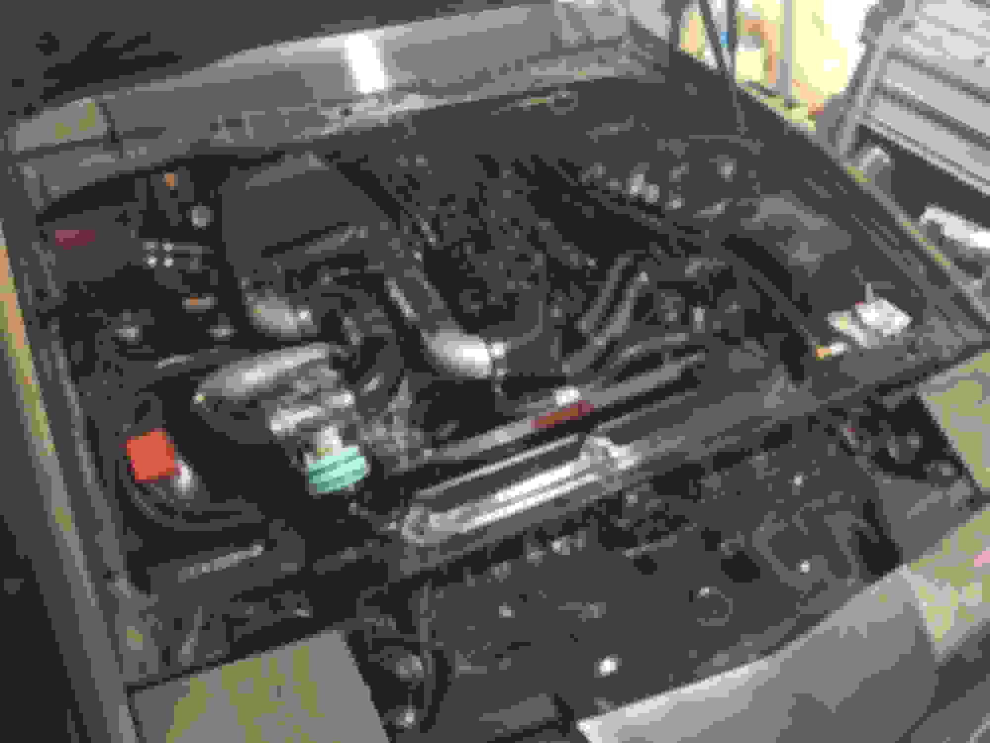 Rule 3700 IC pump flow test  - LS1TECH - Camaro and Firebird Forum