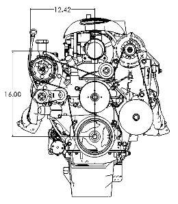 a c delete would you still have heat ls1tech camaro and Lt1 EGR Valve On a 1997 Firebird Formula kwik bracket