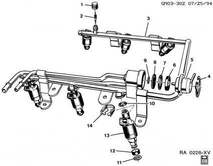1998 pontiac firebird fuel pump wiring diagram pontiac firebird fuel filter '01 firebird 3.8l - need help with symptoms related to ...