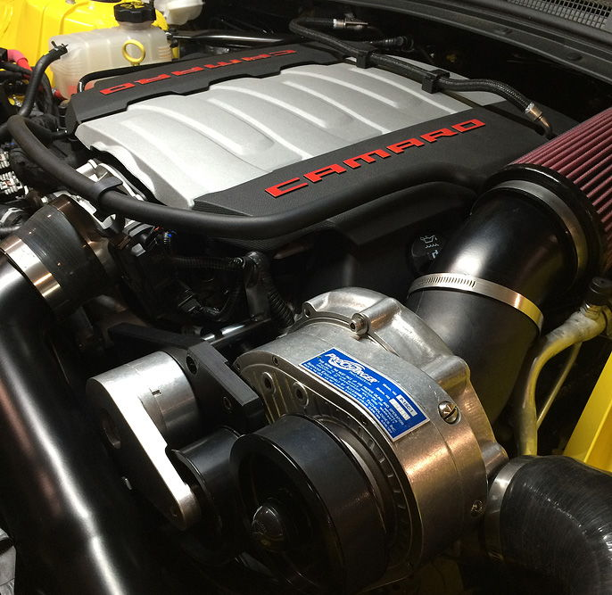 Ls3 Engine Came In What Cars: Best ProCharger Prices You Will Find!