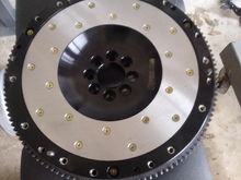 Brand new JWT flywheel $420 shipped firm. Going another route, paypal ready.