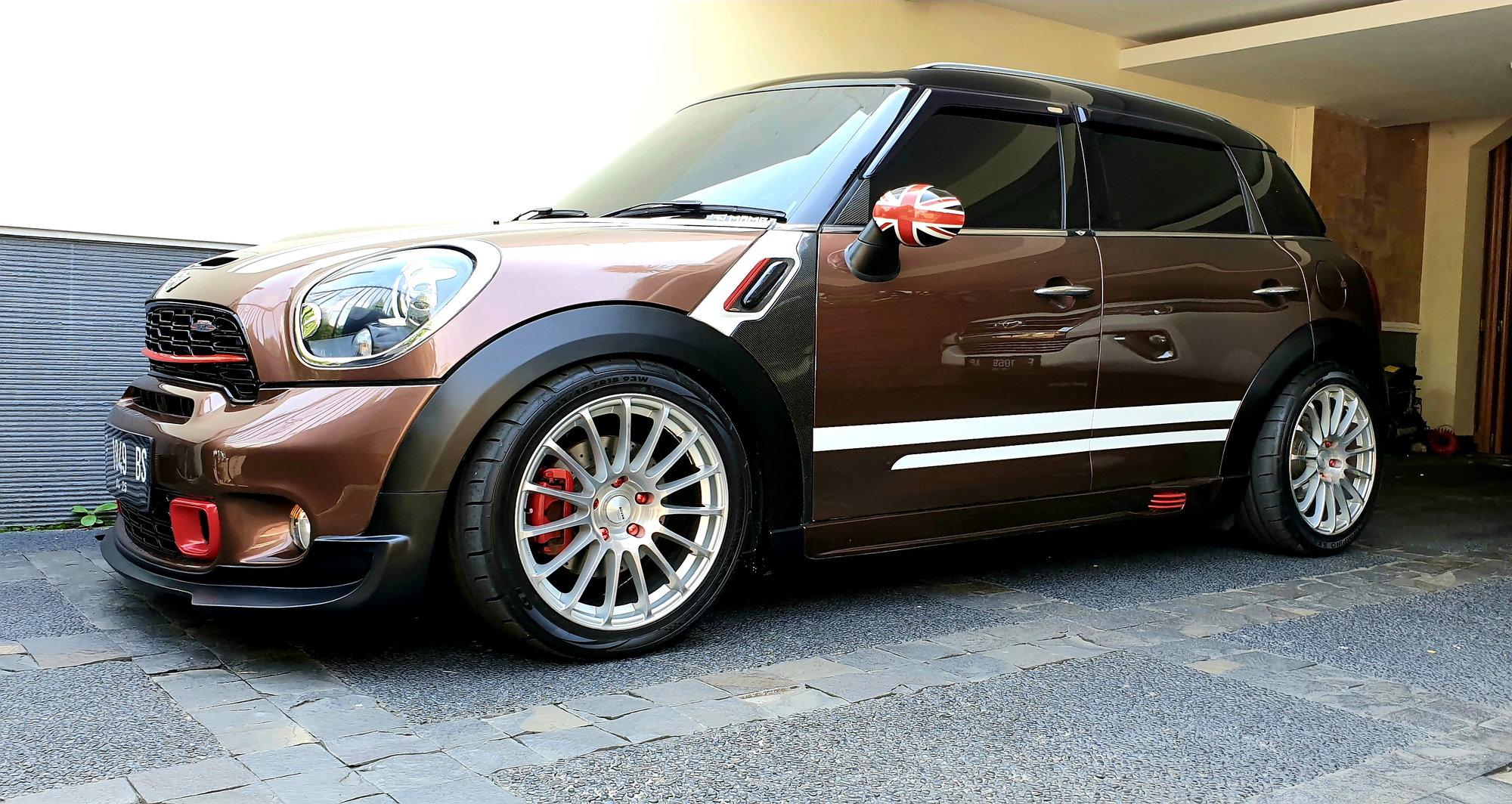 My 300hp Turbo Swap Mini Countryman S R60 Manic Stage 3 With Mamba Turbo