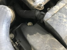 Hello there, I have a Mini Cooper s 2008, I noticed today morning  oil leak on the corner of the engine, can someone help?