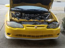2002 SS Pace Car #169