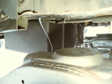 Rear body cuts