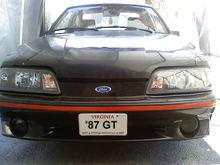 87 GT