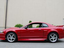 2002 Roush Stage 2 Side