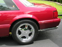 1993 Mustang LX 5.0