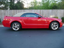 05 GT as purchased 2
