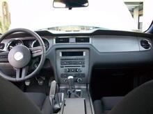 Mustang 0311