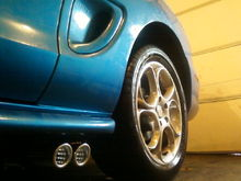 new tips on side pipes