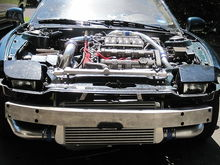 Garage - Bull