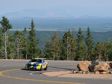 28 pikes peak 2012 mustangs
