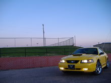 My 2004 GT