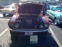 car show   018