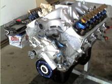 Wicked Motor