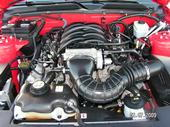 '06 Mustang 8