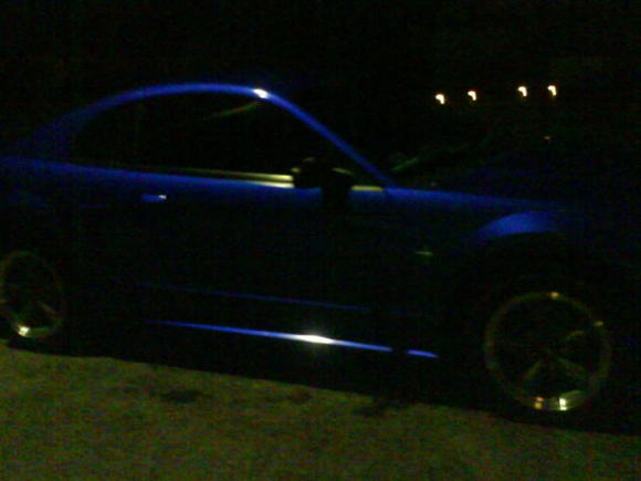 night pic right after i washed it