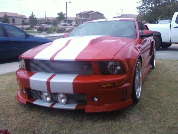 Fresh Stripes - Day 1