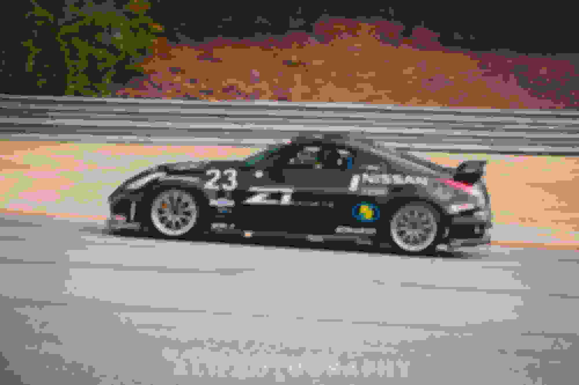 Z1 Motorsports: 350Z / G35 Front Upper Control Arms - MY350Z COM