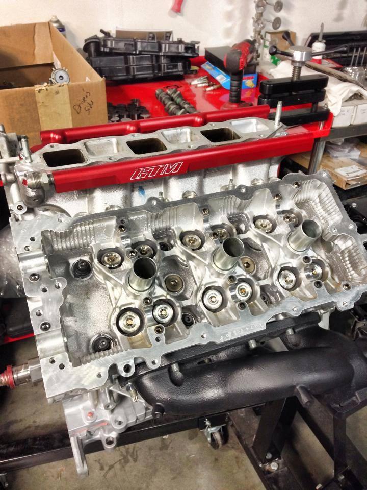 VQ Frankenstein - Page 2 - MY350Z COM - Nissan 350Z and 370Z Forum
