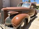1939 Cadillac LaSalle Rare Barn Find